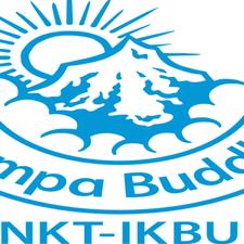 Potala Kadampa Buddhist Centre logo