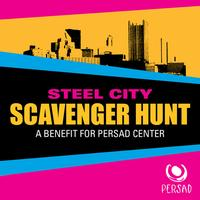Steel City Scavenger Hunt - a benefit for Persad Center