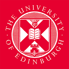 Widening Participation at The University of Edinburgh logo
