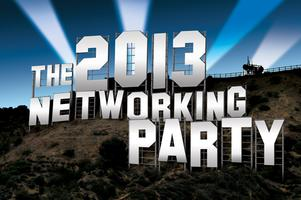 The 2013 Networking Party