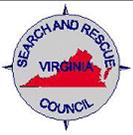 Virginia Search and Rescue Council logo