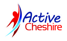 Active Cheshire logo