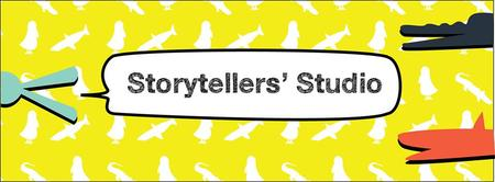 Storytellers' Studio: After-Camp Care