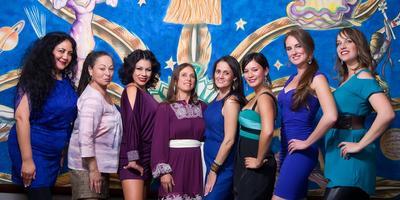 Mala Maña - Women's Vocal & Drum Ensemble