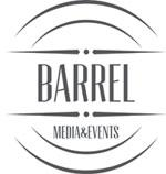 Barrel Media & Events logo