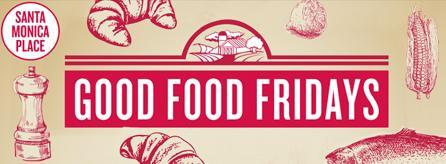 Good Food Fridays