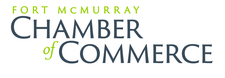 Fort McMurray Chamber of Commerce logo