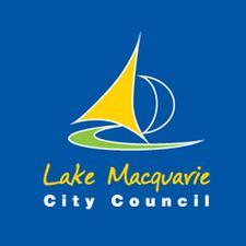 Lake Macquarie City Council logo