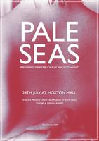 "Pale Seas perform ""Places To Haunt"""