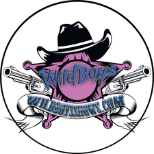 The World Famous Wild Boys & Wild Girls logo