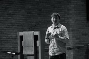 Dr. Andrew Root on Youth Ministry