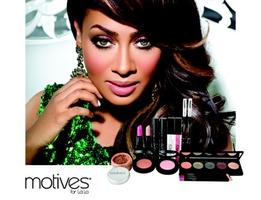 MOTIVES,Makeup101 & Martinis
