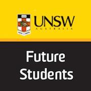 UNSW Future Students logo