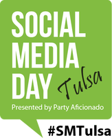 Social Media Day in Tulsa #SMDAY