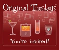 """The ORIGINAL Third Tuesdays"" - Networking Extravaganza"