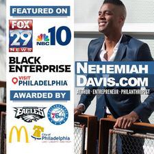 Nehemiah Davis  logo