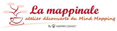 Le Mind Mapping pour la comm - Nantes 4 juillet