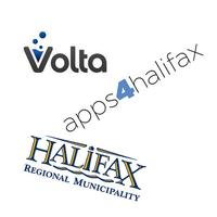 Open Data Hackathon – presented by Volta and Halifax...
