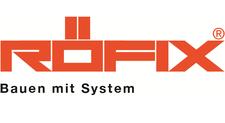 RÖFIX AG logo