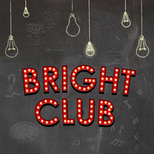 Bright Club Ireland logo
