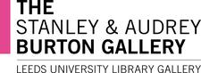 The Stanley & Audrey Burton Gallery logo