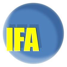 Initiatives For Asia logo