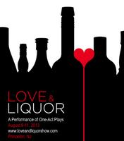 Love & Liquor | A Performance of One-Act Plays
