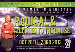 United Women In Ministry & G.A.N.G Girls European Leadership...