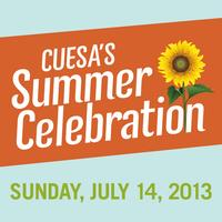 CUESA's 3rd Annual Summer Celebration