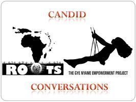 Candid Conversations | The Art of Celebrating Men