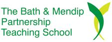 The Bath & Mendip Partnership Teaching School logo