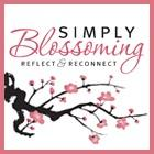 Simply Blossoming logo