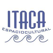 Ítaca Espacio Cultural logo