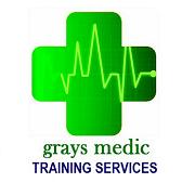 Grays Medic logo