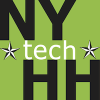 Host Committee at NY Tech Friday HappyHour