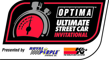 OPTIMA Batteries Ultimate Street Car Invitational 2013