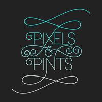 iStrategyLabs presents: Pixels & Pints