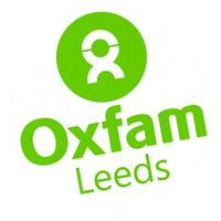 Oxfam Leeds Sponsored Walk 2013