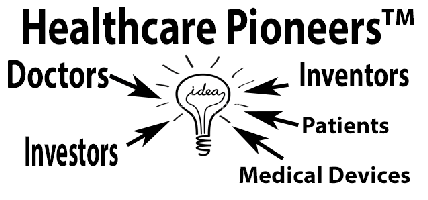Healthcare Pioneers™ - Healthcare Innovation in New York
