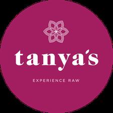 Tanya's Cafe logo