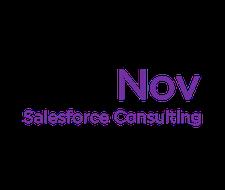 euraNov - partenaire Salesforce logo