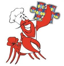 Annual Autism Crawfish Boil Committee logo