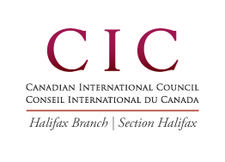 Canadian International Council, Halifax Branch logo