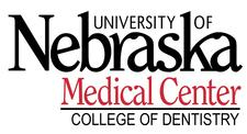 University of Nebraska Medical Center College of Dentistry logo