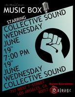 Collective Sound Live