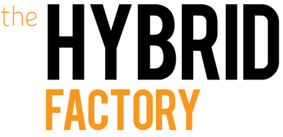 The Hybrid Factory - Content Strategy 101