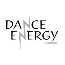 Dance Energy Studios logo