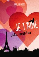 JE T'AIME ME NEITHER SPECIAL DATING NIGHT