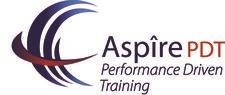Aspire Performance Driven Training logo