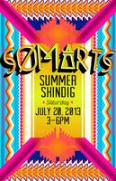 SOMArts Summer Shindig